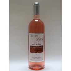 Chateau Zalin Rose
